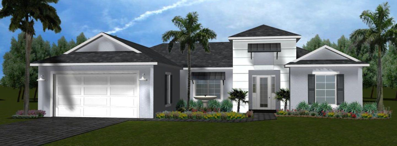 South Carpenter Estates